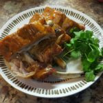 Buffalo Pork Ribs Recipe